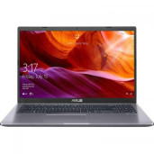 Laptop ASUS X509FA-EJ052, Intel Core i3-8145U, 15.6inch, RAM 4GB, SSD 256GB, Intel UHD Graphics 620, Endless OS, Slate Grey