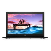 """Laptop Dell Inspiron 3593, 15.6"""" FHD, Intel Core i7-1065G7 (8MB Cache, up to 3.9 GHz), NVIDIA GeForce MX230 2GB GDDR5, 8GB DDR4 2666MHz, 256GB M.2 PCIe NVMe Solid State Drive, Windows 10 Home"""