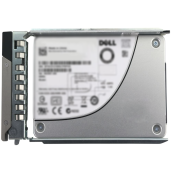 """SSD Dell 6.4TB NVMe Mixed Use Express Flash 2.5"""" SFF Drive U.2 PM1725a with Carrier CK R14G"""