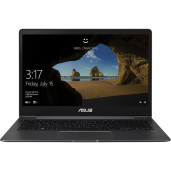 UltraBook ASUS ZenBook 13 UX331FN-EG042T, Intel® Core i7-8565U, 16GB LPDDR3L, SSD 512GB, NVIDIA GeForce MX150 2GB, Windows 10 Home